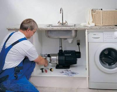 Услуги сантехника в Санкт-Петербурге - ремонт, замена сантехники. Сантехника – как грамотно эксплуатировать.
