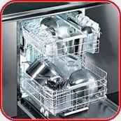 Установка посудомоечной машины в Санкт-Петербурге, подключение встроенной посудомоечной машины в г.Санкт-Петербург